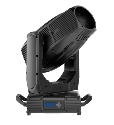 FOS Hydor Profile, IP66 Multipurpose Profile and BSW Moving Head