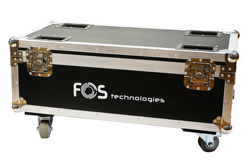 FOS Double Case for COB System