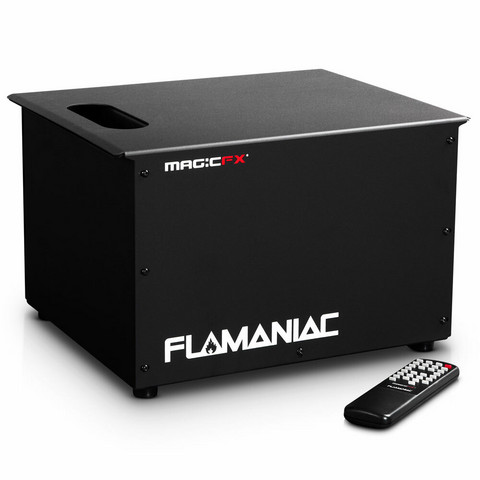 MAGICFX® Flamaniac