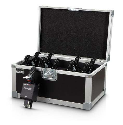 MAGICFX® Power Drop Set Pro
