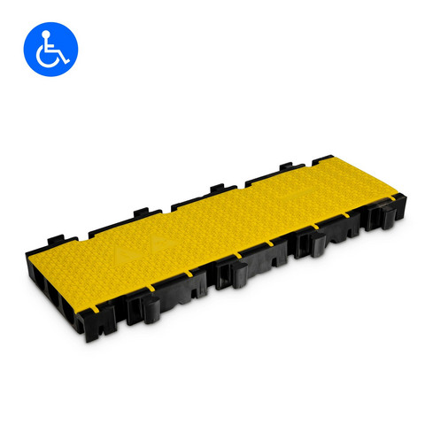 Defender 3 2D M - Modular System for Wheelchair Ramp