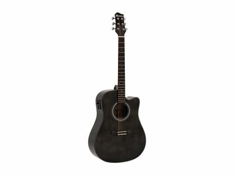 DIMAVERY STW-90 Western Guitar