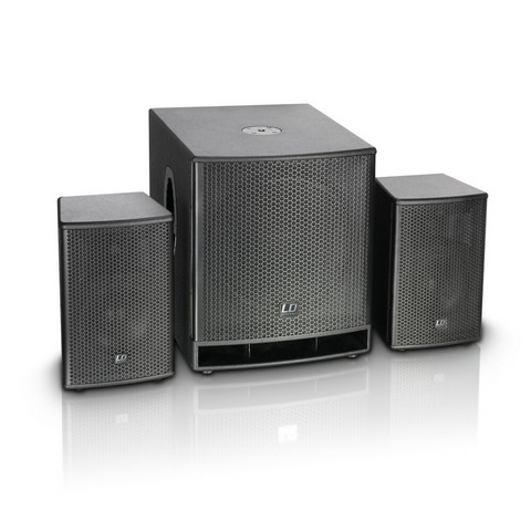 LD Systems DAVE 15 G3, Compact 15