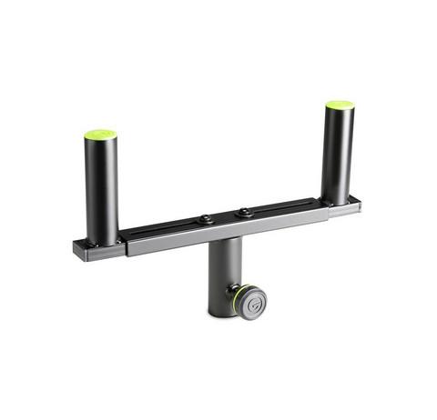 Gravity SAT 36 B, Adjustable T-Bar for Speaker Stands