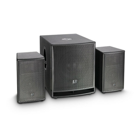 LD Systems DAVE 12 G3, Compact 12