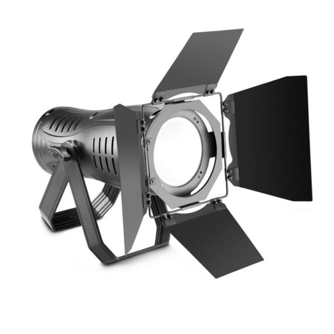 Cameo CL 200 G2, Spot with white 200 W COB-LED
