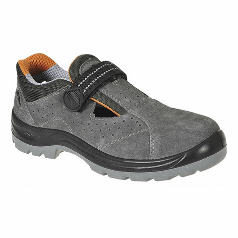 PORTWEST Steelite Obra-sandaali S1