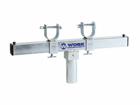 WorkPro AW 150 Lifting Tower Accessory for Truss Loading