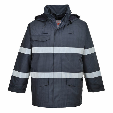 PORTWEST Bizflame Rain Multi Protection-takki