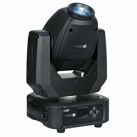 Showtec Phantom 65 Spot, Compact 65 W LED Spot Moving Head
