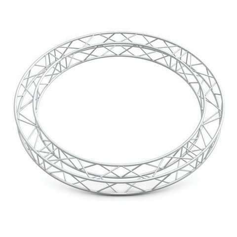 Milos GQ30 Square Truss Circle 8m