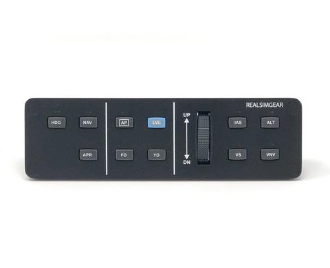 RealSimGear - GFC700 Autopilot