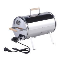 Salomon's Smoker King SmokePRO 1100W Sähkösavustin Termostaatilla