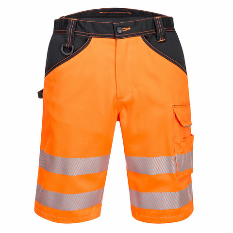 PORTWEST PW3 Hi-Vis Shortsit