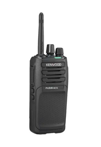 Kenwood TK-3701DE - PMR446 Transceiver Portable