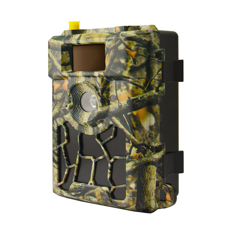 PNI Hunting 480C hunting camera, 24MP, with 4G Internet, GPS, SIM included