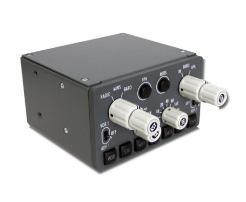 EFIS Module for the Boeing 737NG Simulator