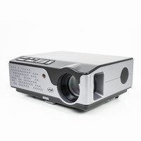 PNI VP850 LED WiFi Video Projector, 1080p, 4000 Lumens