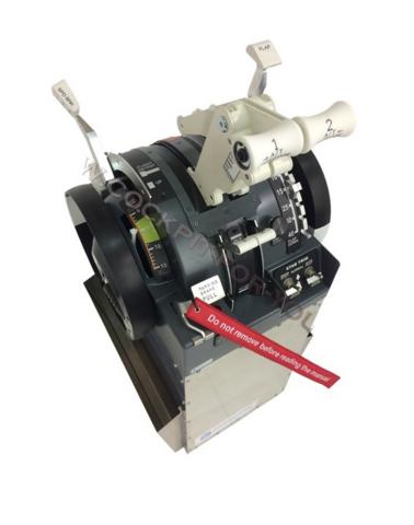 B737NG - Throttle Quadrant Motorised V4 GoldPlus