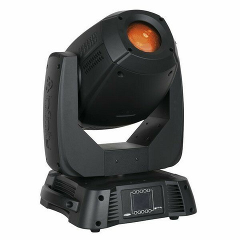 Infinity iS-250 - 250W LED Spot Moving Head