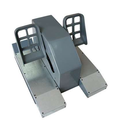 737NG & 737MAX Stand Alone Rudder Pedal