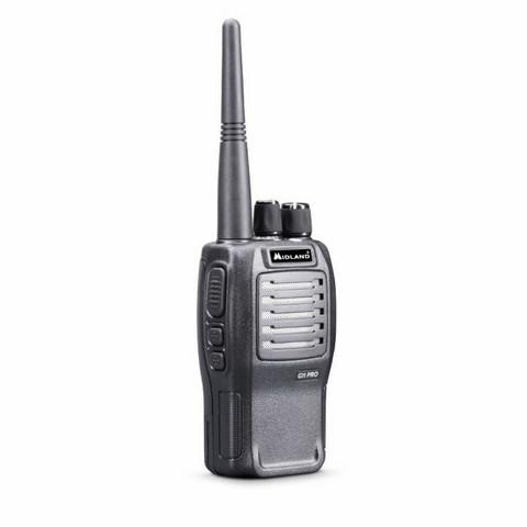 Midland G11 PRO - PMR446 Portable Transceiver
