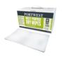 PORTWEST Monikäyttöinen Pyyheliina (150 rättiä)
