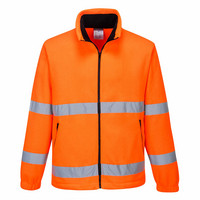 PORTWEST Hi-Vis Perus-fleece