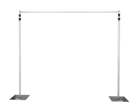 EUROLITE MCS-4248 Mobile Curtain Stand