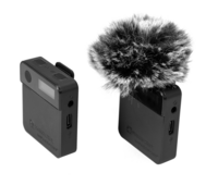 RELACART MIPASSPORT Wireless Cameramount Microphone System