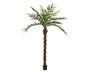 EUROPALMS Kentia palm tree deluxe, artificial plant, 300cm
