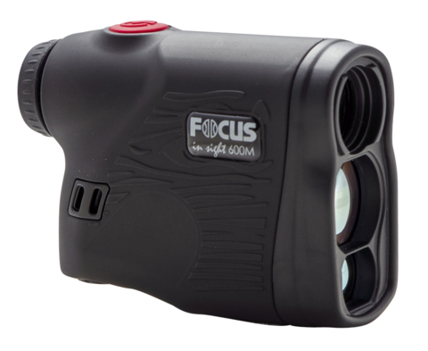 Focus In Sight Range Finder Pro Etäisyysmittari