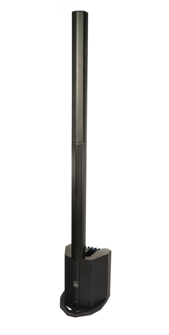IHOS TINOS System - Column PA System