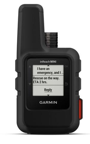 Garmin inReach Mini - GPS-ulkoilukäsilaite