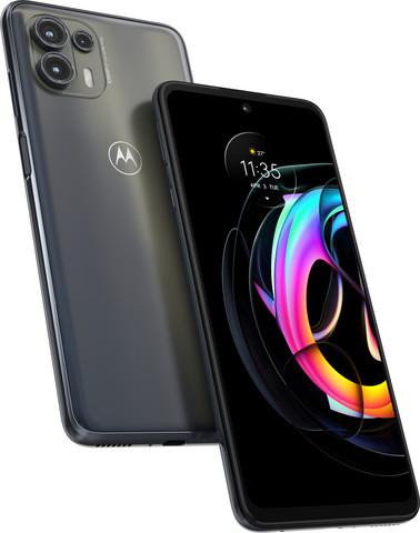Motorola Edge 20 Lite - 5G älypuhelin 8/128GB