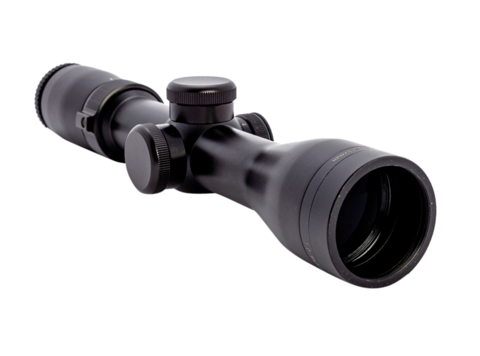 Focus In Sight 2-12x50 #4 30mm Kiikaritähtäin