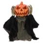 EUROPALMS Halloween Figure POP-UP Pumpkin, Animated 70cm