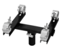 GUIL ADT-30 Truss Adaptor, Couplers, Ø 35mm. Trusses from 29 to 40cm