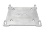GUIL TQN-D/N Base Plate with Levellers for Trusses TQN290 & TQN400XL