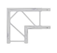 GUIL TP300-A/P 90º Flat Corner Block for the TP300 Parallel Truss
