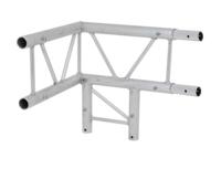 GUIL TP300-B/D 90º Parallel Truss Corner Block with Leg Down