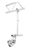 GUIL TTL-01/N Telescopic Drop Arm for Lighting ( 63.7 cm to 93.7 cm)