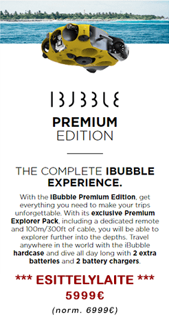 iBubble Premium Edition Demo