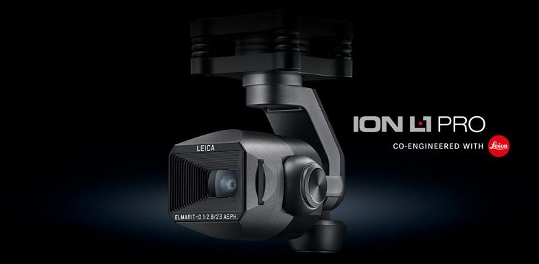 Leica ION L1 Pro