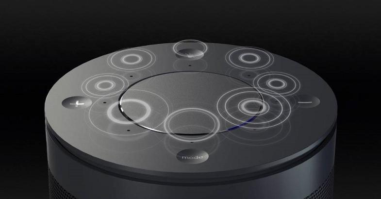 Kandao Omni-directional Audio System