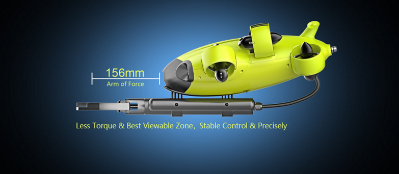 Qysea FIFISH V6s Undewater Robot