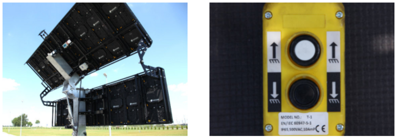 SimpLED - Mobile LED Screens