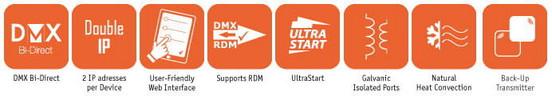 Sundrax CrossGate Pro