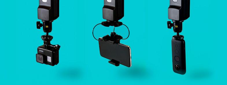 Wiral LITE Cable Cam