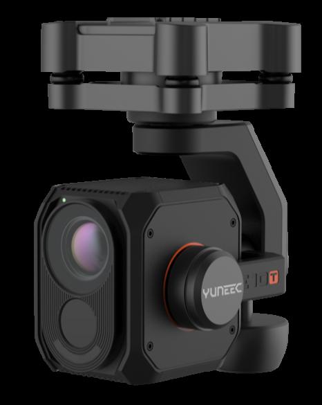 Yuneec E10T - Lämpö- ja hämäräkuvauskamera